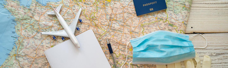 Travel during coronavirus
