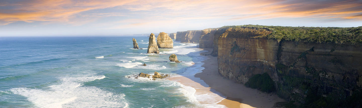 12 Apostles, Great Ocean Road , Victoria