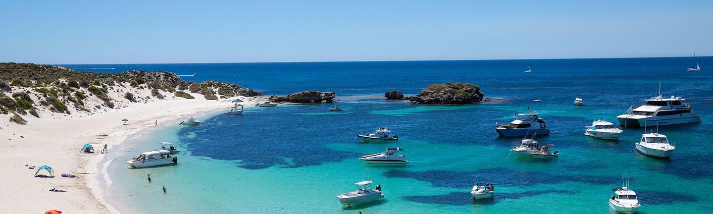 Western Australia holidays
