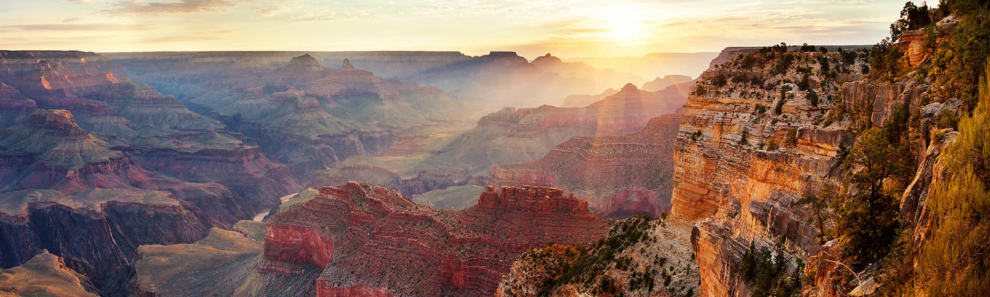 Visit the Grand Canyon in luxury with Insight Vacations