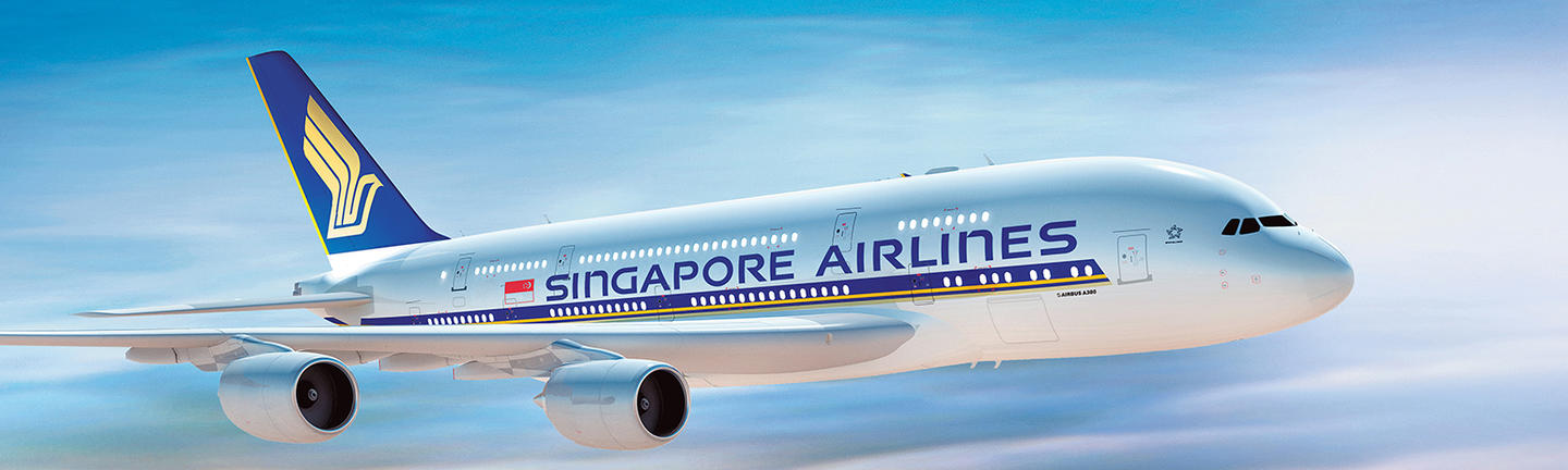 Singapore Airlines Flights Flights 2020/2021 | Flight Centre UK