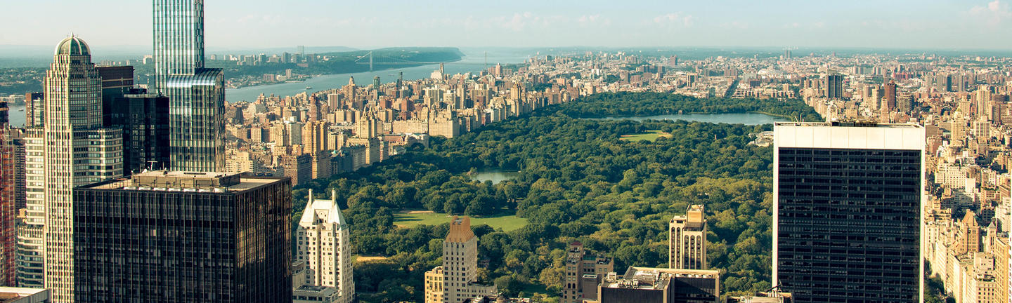 Central Park NYC