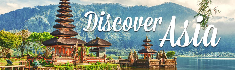 Secret Escapes Asia