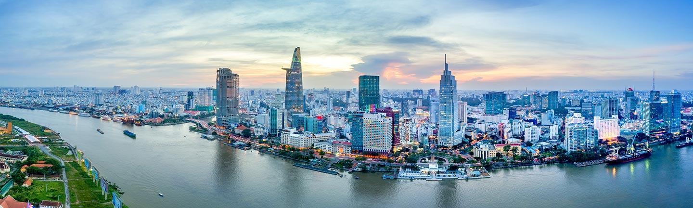 Ho Chi Minh City Flights
