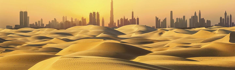 UAE flights