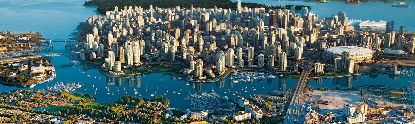 vancouver holidays