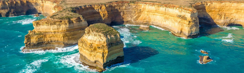 Victoria, Australia South