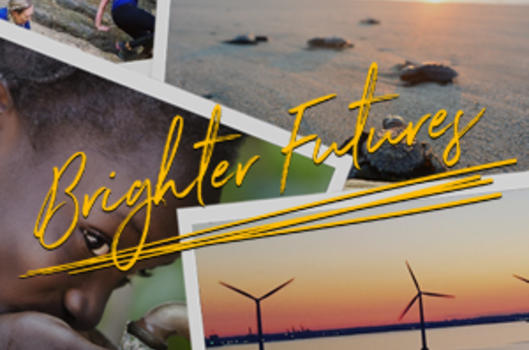 Brighter Futures mobile banner