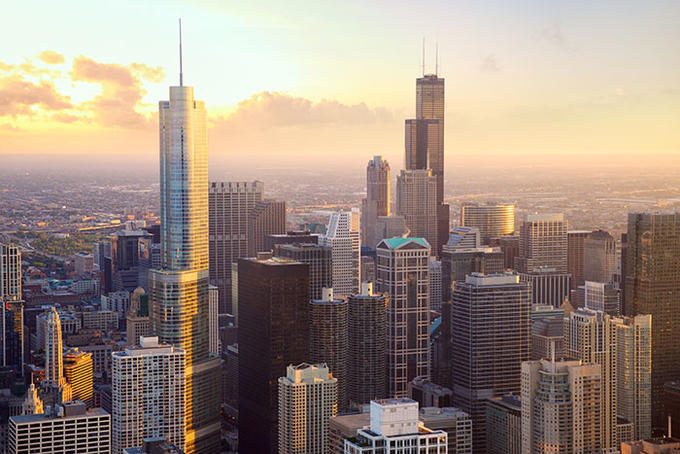 Chicago: A Lovely So Real