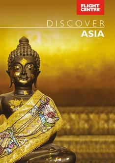Asia brochure