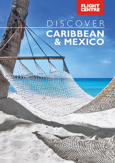 Caribbean and Mexico brochure