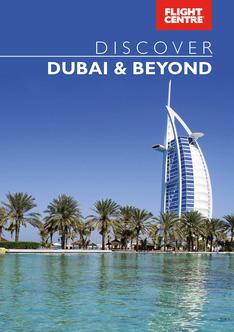 Dubai and beyond brochure