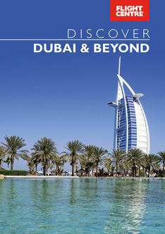 Dubai and beyond brochure