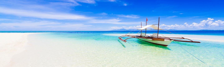 Philippine Island Explorer Holiday