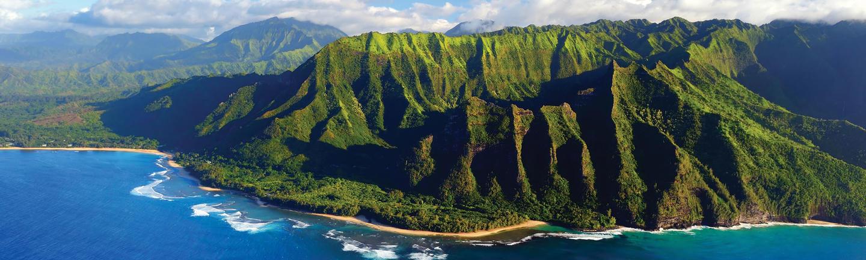 California & Hawaii Holiday