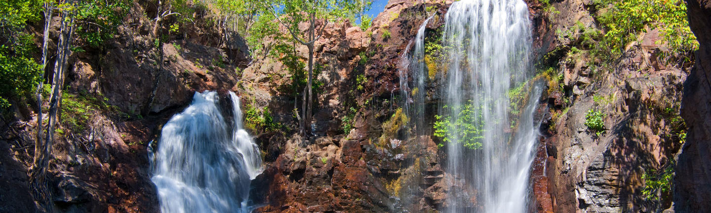 Top End National Parks Holiday