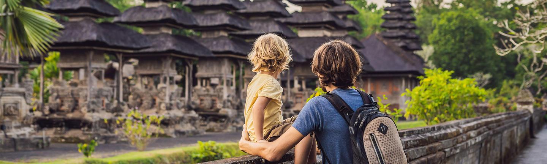 Bali & Singapore Explorer Holiday