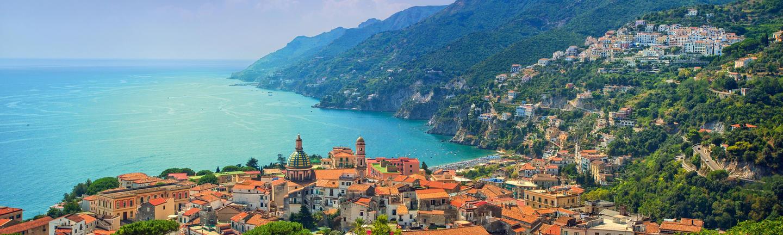 Beautiful Amalfi Holiday