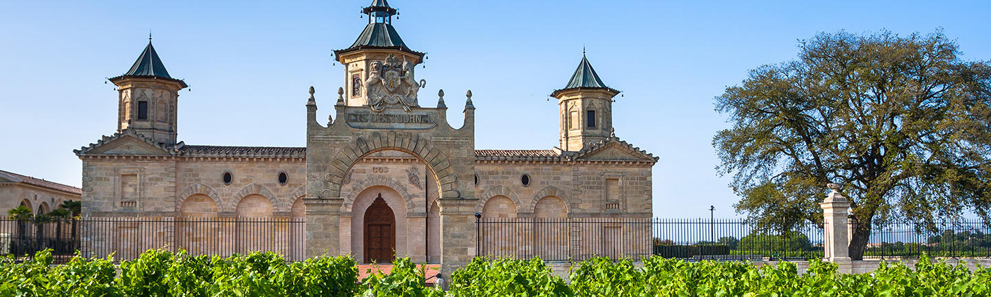 Wine Trails of Bordeaux Holiday