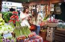 House of Organics, Adelaide Central Market   © SATC