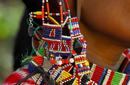 Decorative Maasai Jewellery