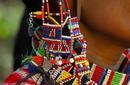Decorative Maasai Jewellery
