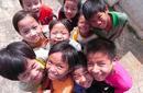 Locals Kids, Myanmar