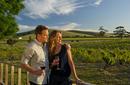 Enjoying a Glass of Wine, Charles Melton Wines, Tanunda | © SATC