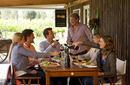 Lunch, Charles Melton Wines, Tanunda | © SATC