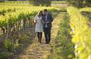 Walking Through The Vineyards, Charles Melton Wines, Tanunda | by SA Tourism