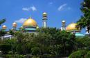 Jame'Asr Hassanil Bolkiah Mosque, Bandar Seri Begawan