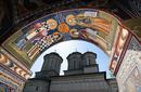 The Radu Vodă Monastery