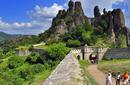 Belogradchik Rocks, near Belogradchik