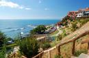 Black Sea Coastline, Nessebar