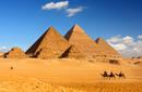 The Giza Plateau