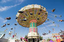 Carnival Rides, the Calgary Stampede