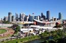 Skyline, Calgary
