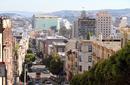 City Streets, San Francisco