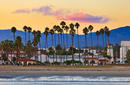 Coastline, Santa Barbara