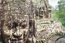 Prasat Bayon Temple | By Flight Centre's Ken Ng