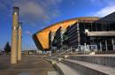 The Wales Millennium Centre