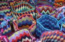Handmade Bags For Sale, Guatemala