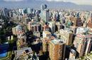 Skyline, Santiago