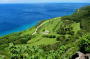 Golf with a View   by the Christmas Island Tourism Association © Rob Reynolds