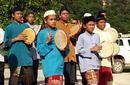 Kampung Drummer   by the Christmas Island Tourism Association © Kee Seng Foo