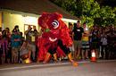 Lion Dance   by the Christmas Island Tourism Association © Alex Cearns