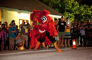 Lion Dance | by the Christmas Island Tourism Association © Alex Cearns