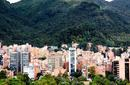 Apartments, Bogotá