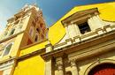 Colonial Architecture, Cartagena