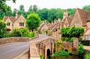 Explore the quaint villages